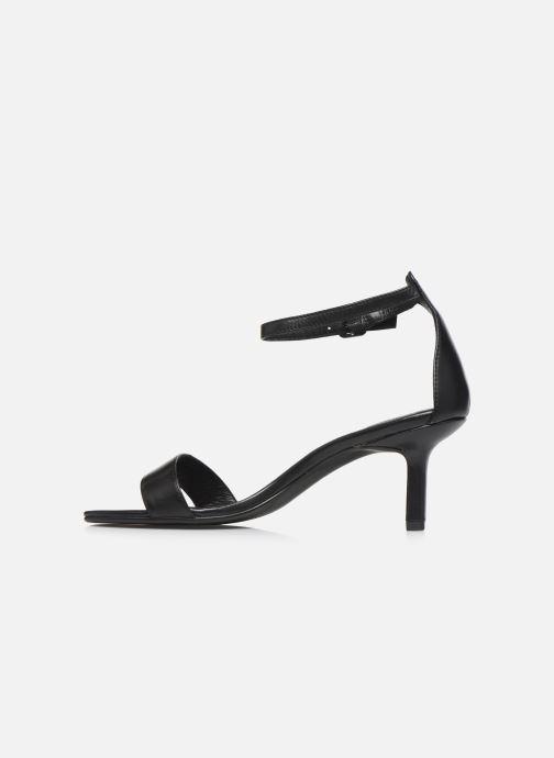 Sandalias Vagabond Shoemakers AMANDA 4905-101 Negro vista de frente
