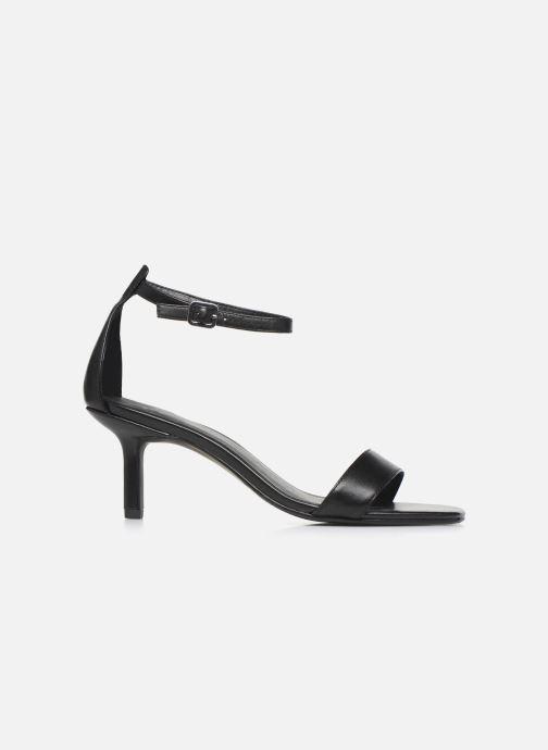Sandalen Vagabond Shoemakers AMANDA 4905-101 schwarz ansicht von hinten