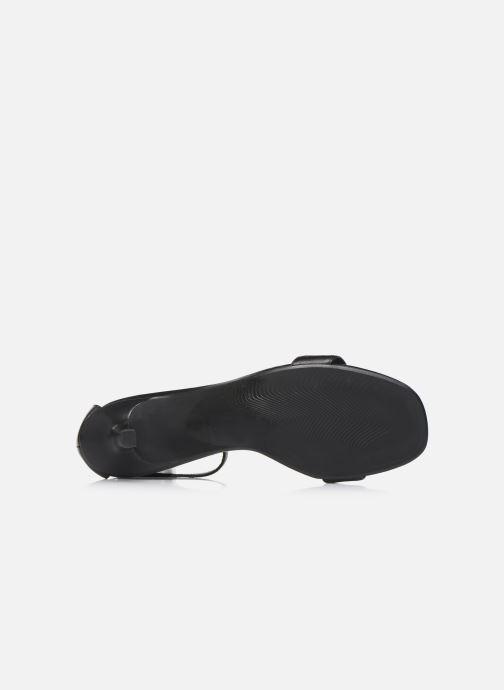 Sandalen Vagabond Shoemakers AMANDA 4905-101 schwarz ansicht von oben