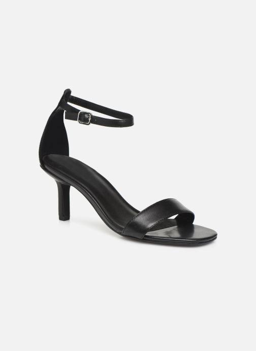 Sandalias Vagabond Shoemakers AMANDA 4905-101 Negro vista de detalle / par
