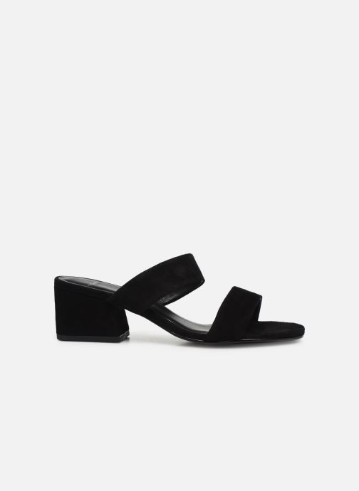Mules & clogs Vagabond Shoemakers ELENA 4935 Black back view