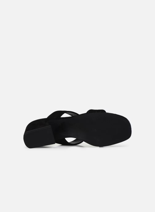 Mules & clogs Vagabond Shoemakers ELENA 4935 Black view from above