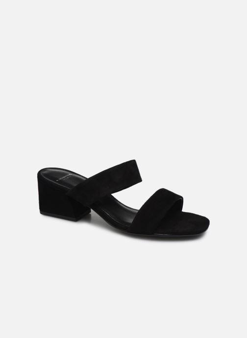 Mules & clogs Vagabond Shoemakers ELENA 4935 Black detailed view/ Pair view