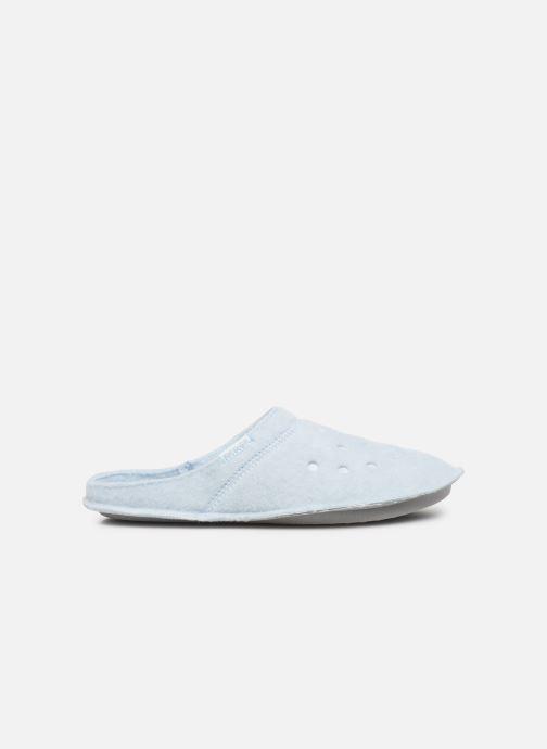 Chaussons Crocs ClassicSlipper Bleu vue derrière