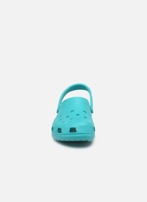 Sandals Crocs Classic F M Green model view