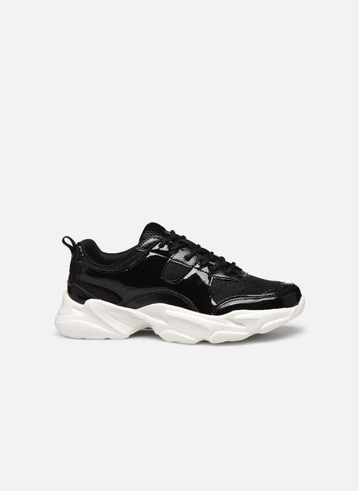 Baskets Bianco BIACASE Sneaker Noir vue derrière