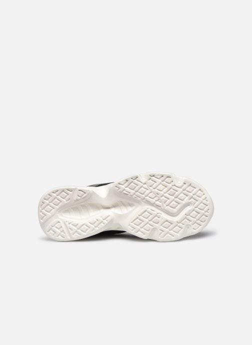 Baskets Bianco BIACASE Sneaker Noir vue haut