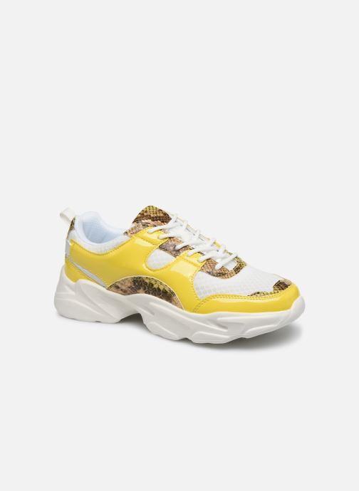 Sneakers Bianco BIACASE Sneaker Giallo vedi dettaglio/paio