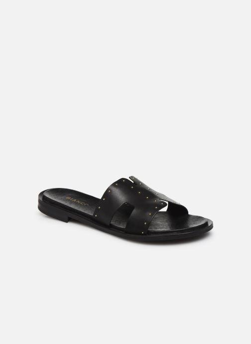 Clogs & Pantoletten Damen BIADARLA Leather Studs Sandal