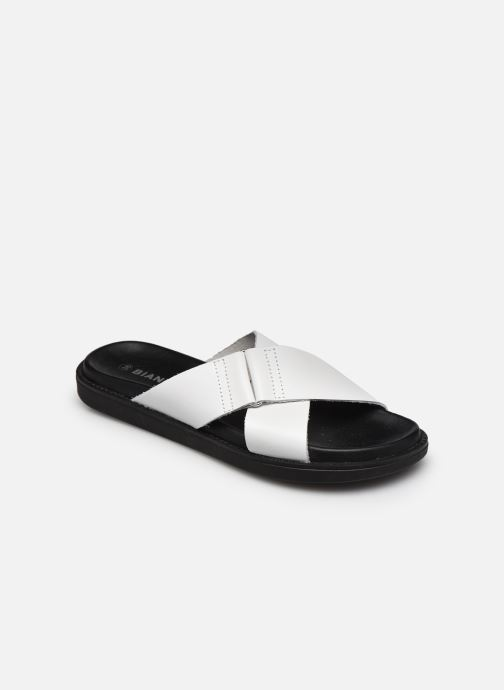 Mules et sabots Femme BIADEBBIE Leather Cross Sandal