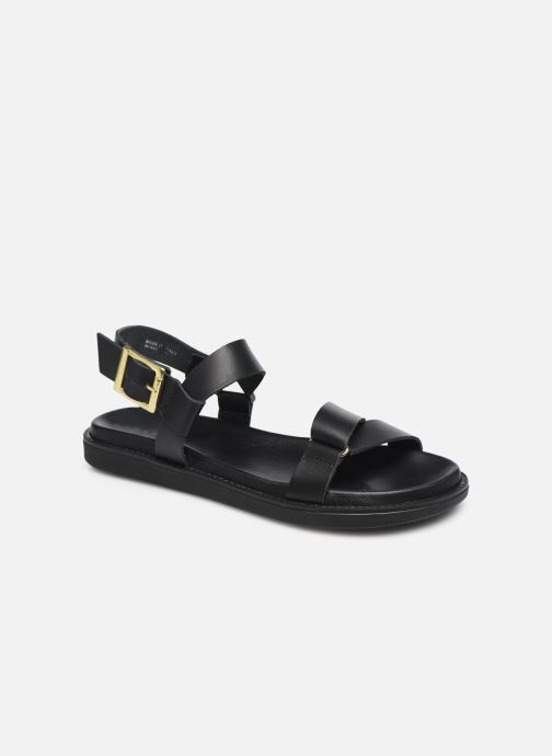 BIADEBBIE Leather Strap Sandal