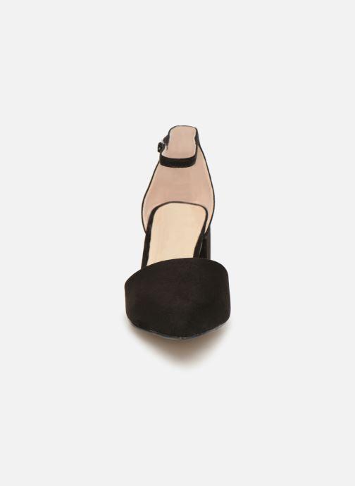 Escarpins Bianco BIADIVIVED Pump Noir vue portées chaussures