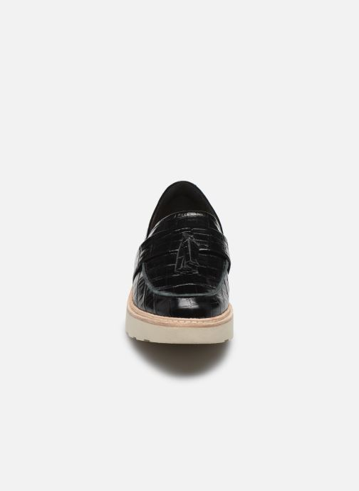 Mocassins Clarks Trace Tassel Zwart model