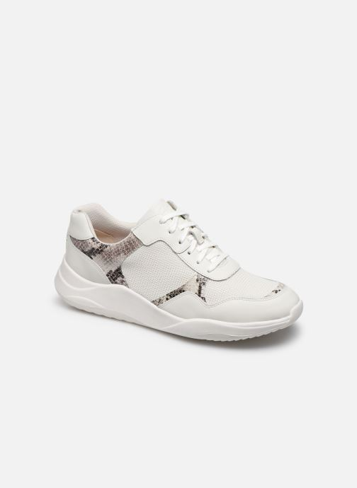 Deportivas Mujer Sift Lace