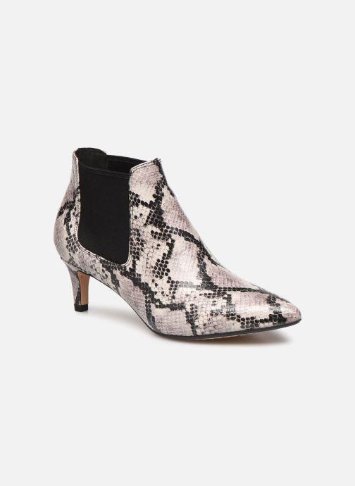 Stiefeletten & Boots Clarks Laina55 Boot grau detaillierte ansicht/modell