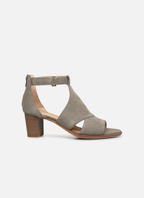 Sandales et nu-pieds Clarks Kaylin60 Glad Vert vue derrière