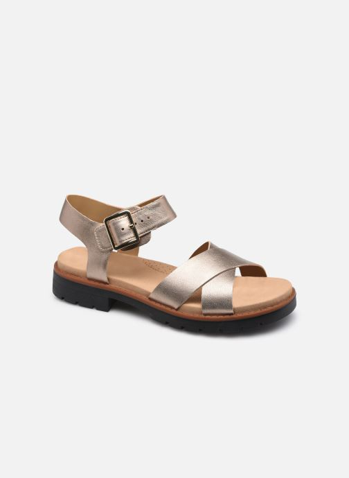 Sandales et nu-pieds Femme Orinoco Strap