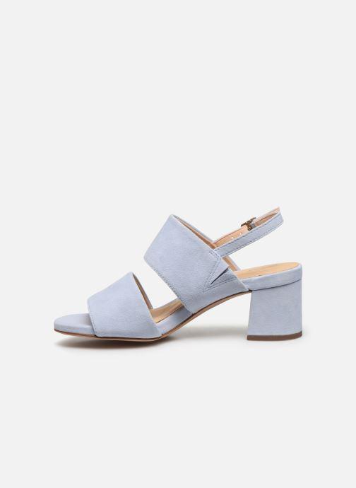 Clarks Sheer55 Sling (blauw) - Sandalen(432482)