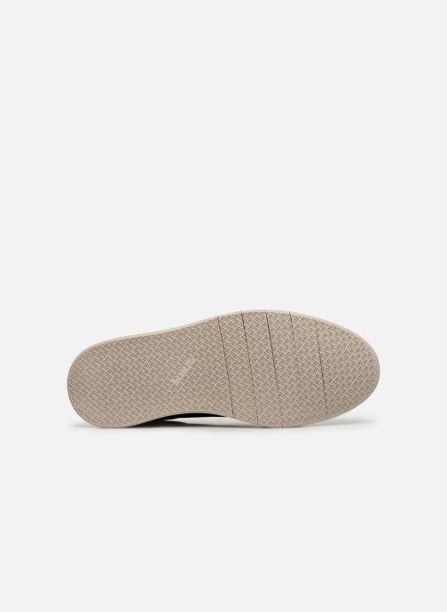 Chaussures à lacets Clarks Forge Vibe Marron vue haut
