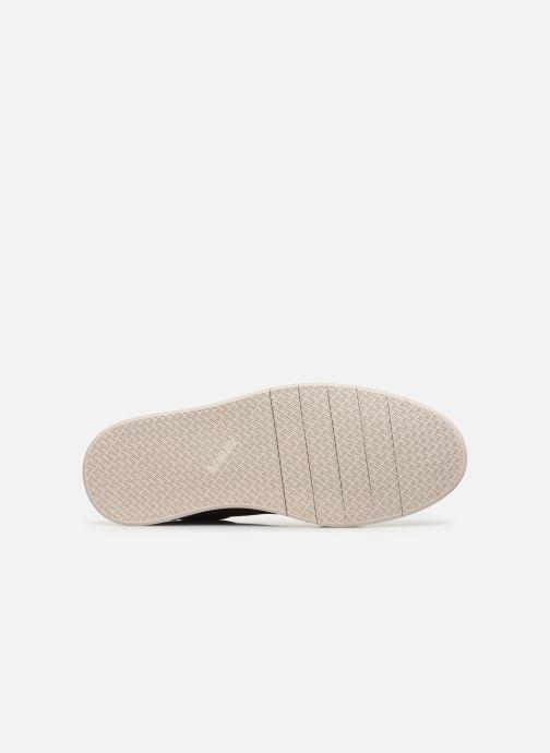 Zapatos con cordones Clarks Forge Vibe Verde vista de arriba