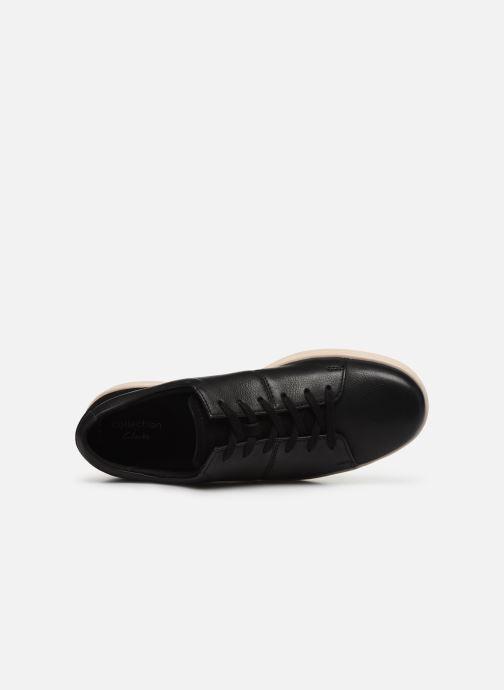 Sneakers Clarks Kitna Vibe Sort se fra venstre
