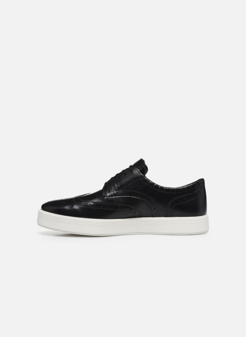 Sneakers Clarks Hero Limit Nero immagine frontale