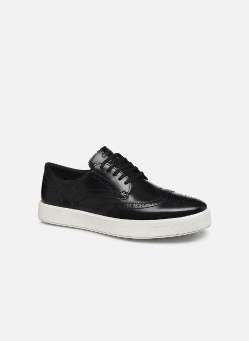 Sneakers Clarks Hero Limit Zwart detail