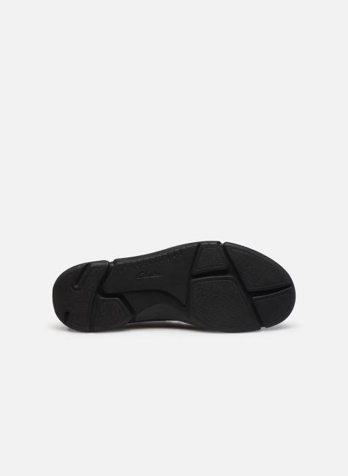 Sneakers Clarks Triken Jump Zwart boven