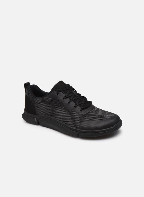 Sneakers Clarks Triken Jump Zwart detail