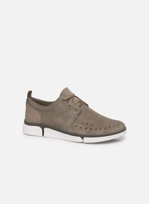 Sneakers Clarks Tri Verve Boss Verde vedi dettaglio/paio