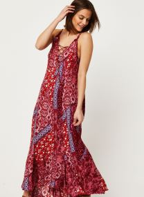 Robe maxi - Work Of Art Printed Maxi
