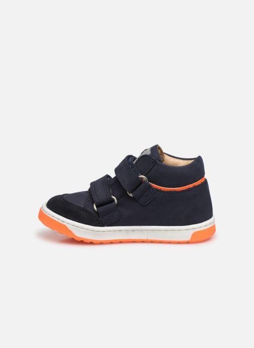 Stiefeletten & Boots Shoo Pom Oops USA blau ansicht von vorne
