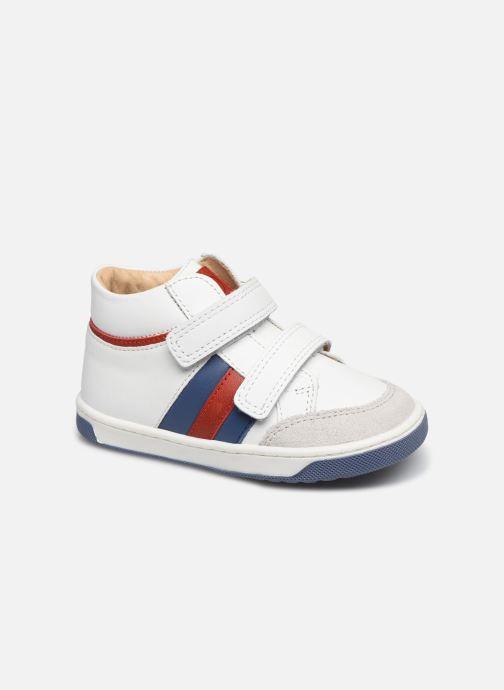 Stiefeletten & Boots Shoo Pom Oops USA weiß detaillierte ansicht/modell