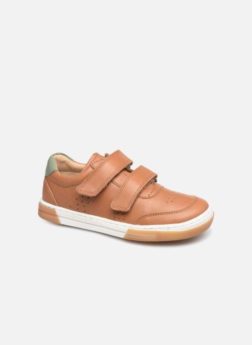 Sneaker Kinder John Lo Scratch
