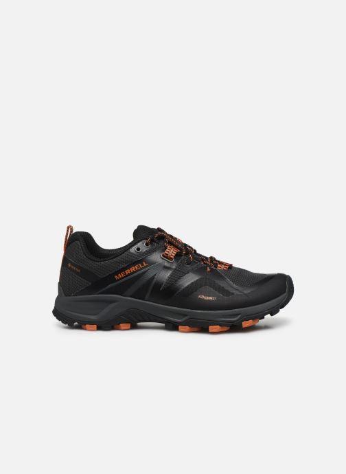 Chaussures de sport Merrell Mqm Flex 2 Gtx Gris vue derrière
