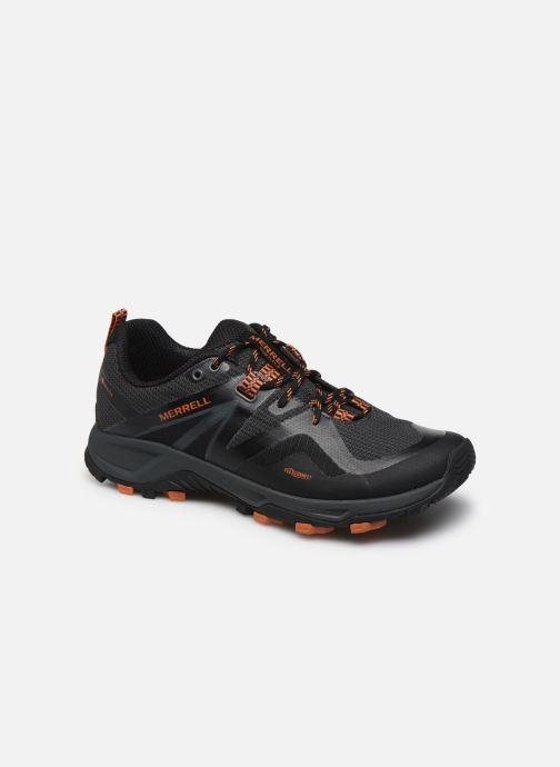 Chaussures de sport Merrell Mqm Flex 2 Gtx Gris vue détail/paire