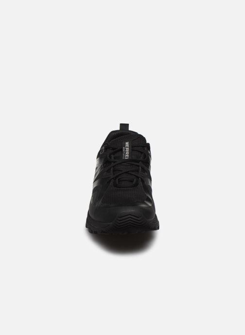Chaussures de sport Merrell Mqm Flex 2 Gtx Noir vue portées chaussures