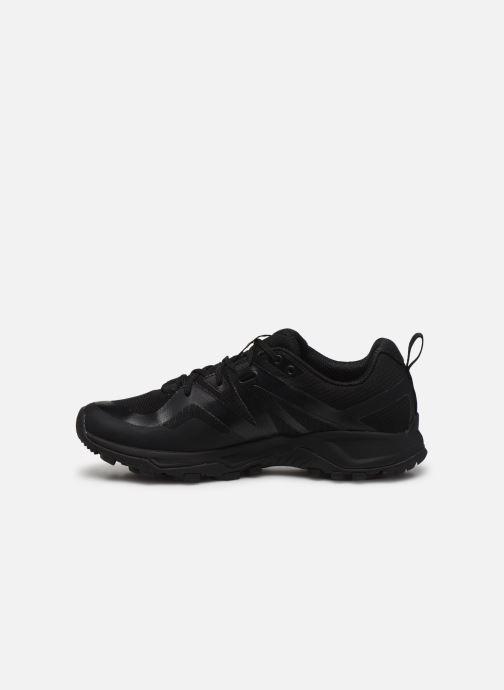 Chaussures de sport Merrell Mqm Flex 2 Gtx Noir vue face
