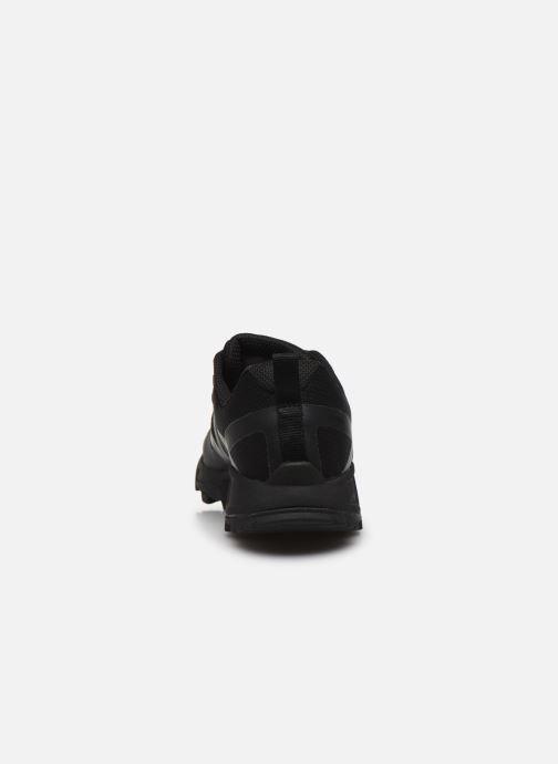 Chaussures de sport Merrell Mqm Flex 2 Gtx Noir vue droite