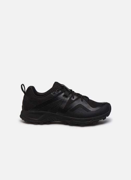 Chaussures de sport Merrell Mqm Flex 2 Gtx Noir vue derrière