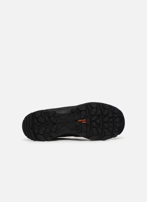 Chaussures de sport Merrell Mqm Flex 2 Gtx Noir vue haut