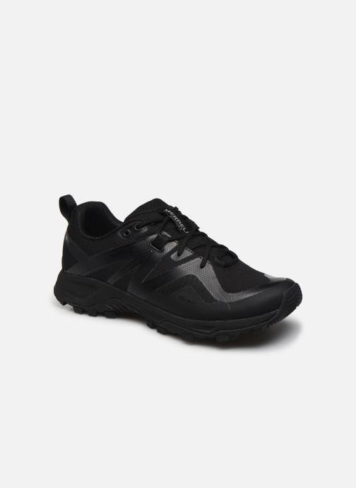 Chaussures de sport Merrell Mqm Flex 2 Gtx Noir vue détail/paire