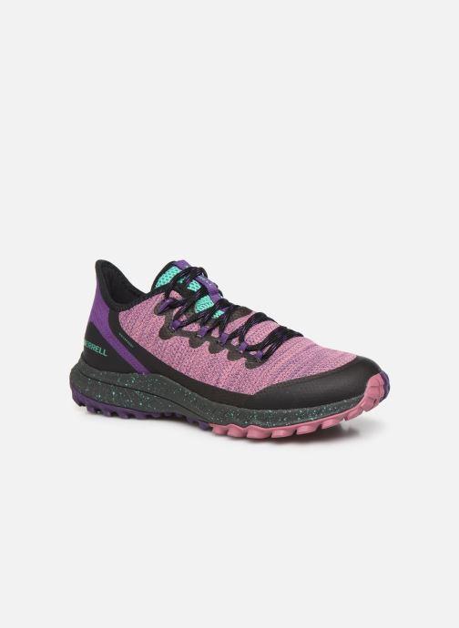 Merrell Bravada Wp (Rose) Chaussures de sport chez Sarenza
