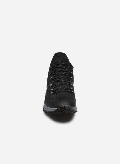 Zapatillas de deporte Merrell Bravada Mid Wp Negro vista del modelo