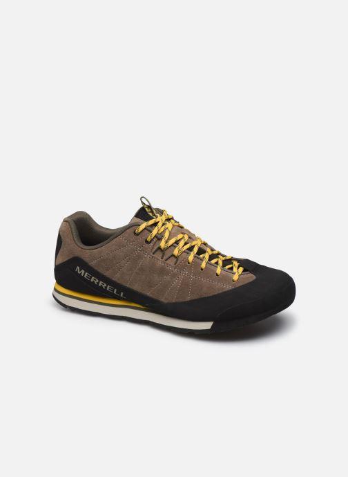 Merrell Catalyst Suede (marrón) - Zapatillas De Deporte Chez
