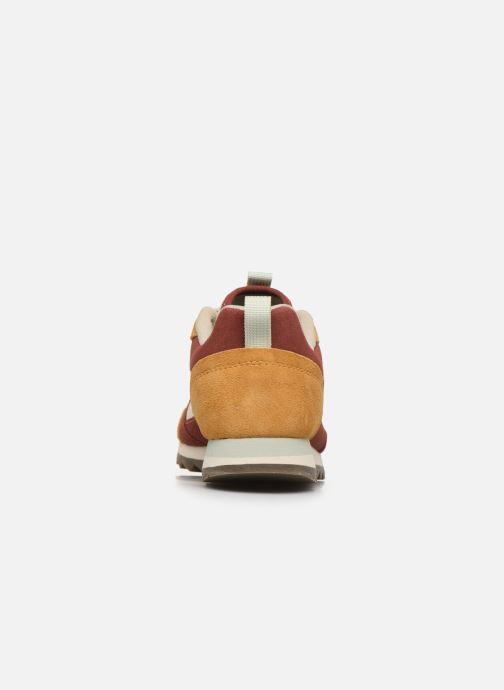 Chaussures de sport Merrell Alpine Sneaker W Beige vue droite