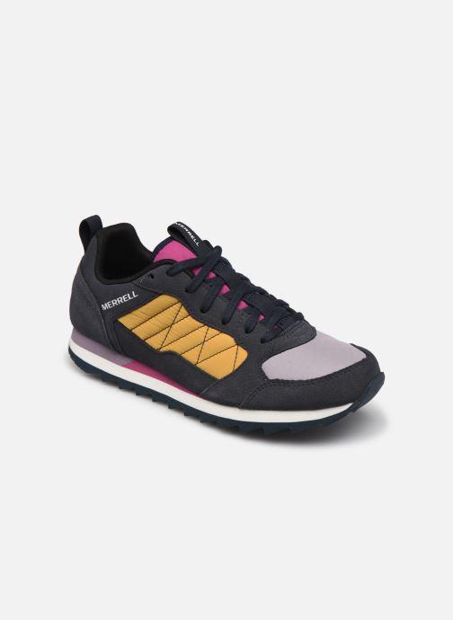 Zapatillas de deporte Mujer Alpine Sneaker W
