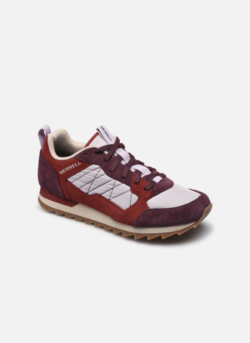 Chaussures de sport Femme Alpine Sneaker W