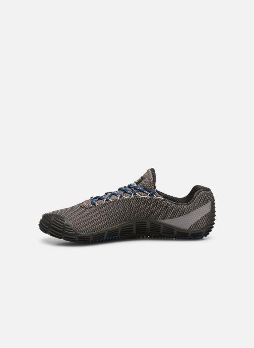 Chaussures de sport Merrell Move Glove Marron vue face