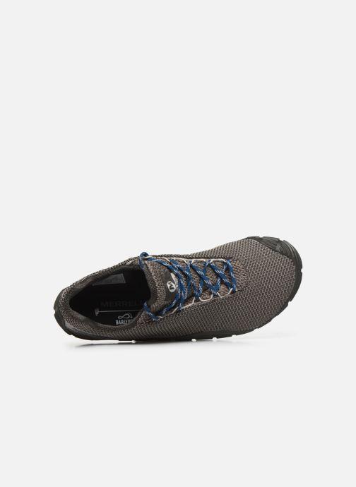 Chaussures de sport Merrell Move Glove Marron vue gauche